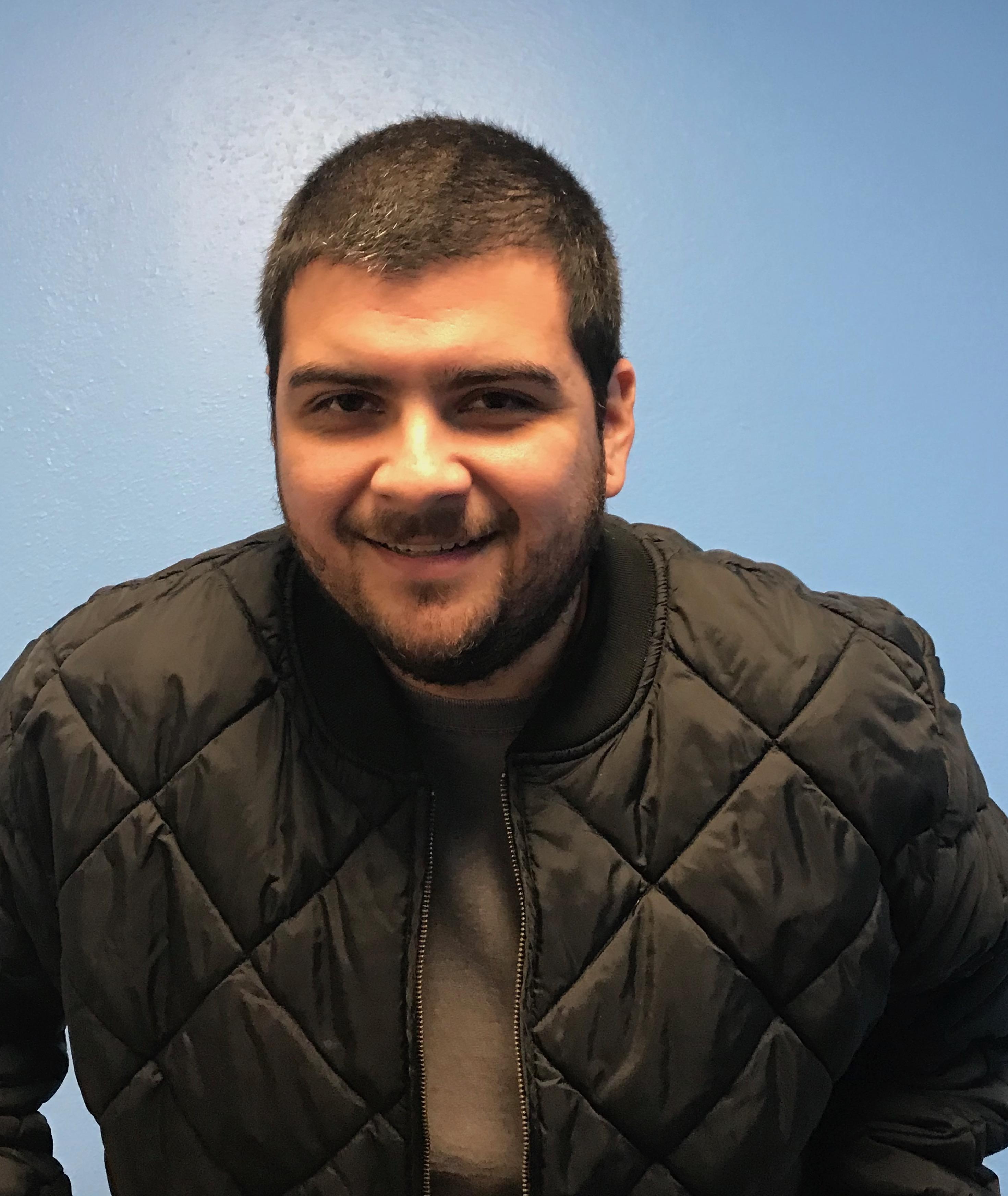 NLCAA - Mario Martinez
