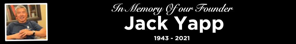 Jack Yapp